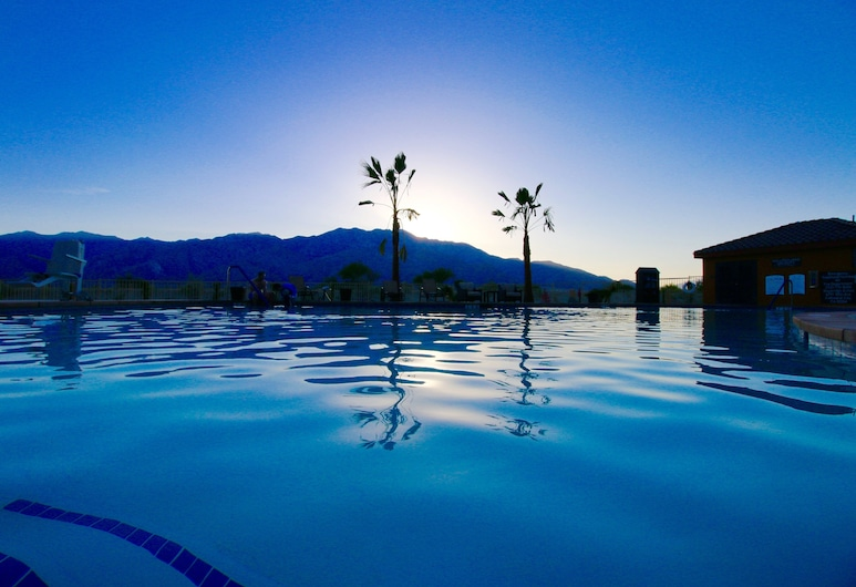 Staybridge Suites Cathedral City – Palm Springs, an IHG Hotel, Cathedral City, Pool