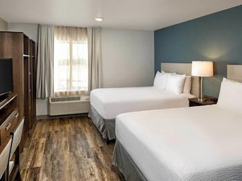 Sista minuten-erbjudanden på hotell i Irving