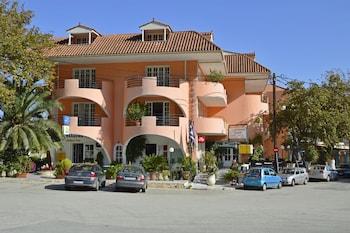 Hotellitarjoukset – Kefalonia