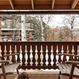 Habitación Deluxe, 4 habitaciones (Alpblick) - Imagen destacada