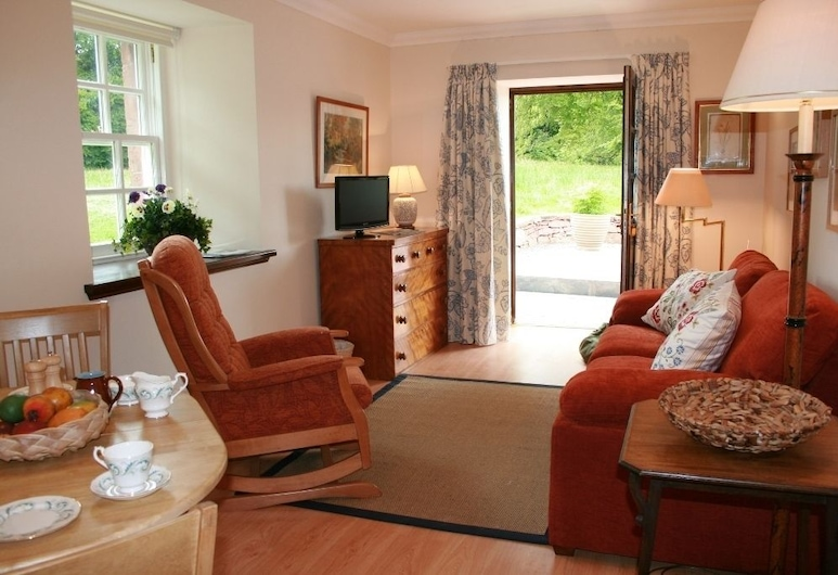 Finnich Cottages, Glasgow, Cottage, 1 Bedroom (Sycamore), Room