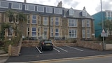 Bed and breakfast i Newquay