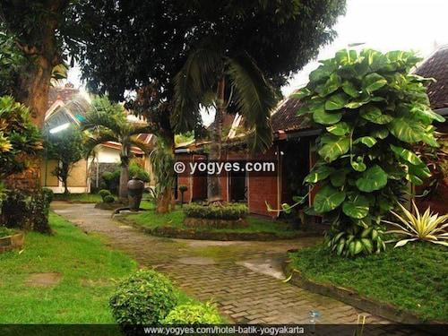 Book Hotel Batik Yogyakarta in Yogyakarta  Hotelscom