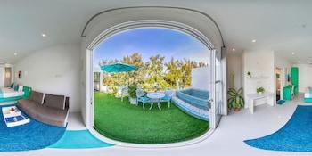 胡魯馬利浮游海灘酒店的圖片