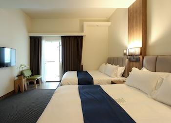Hình ảnh Celebrity 99 Hotel tại Cát An