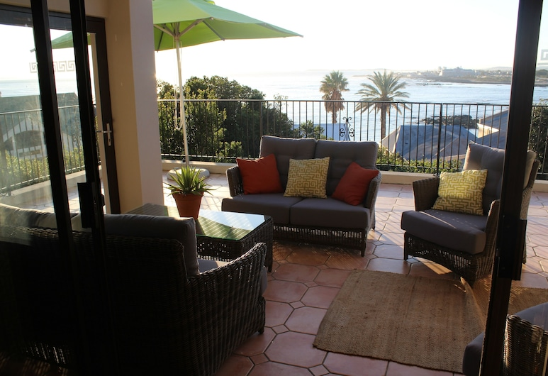 Die Braaihuis, Cape Town, Family House, Terrace/Patio