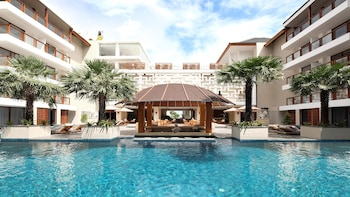 Picture of The Bandha Hotel & Suites in Legian