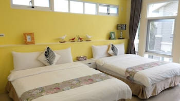 Hualien bölgesindeki Enjoy Life and Sea B&B resmi