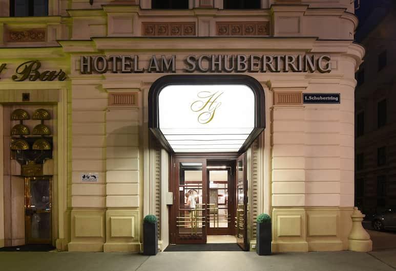 Hotel Am Schubertring, Vienna