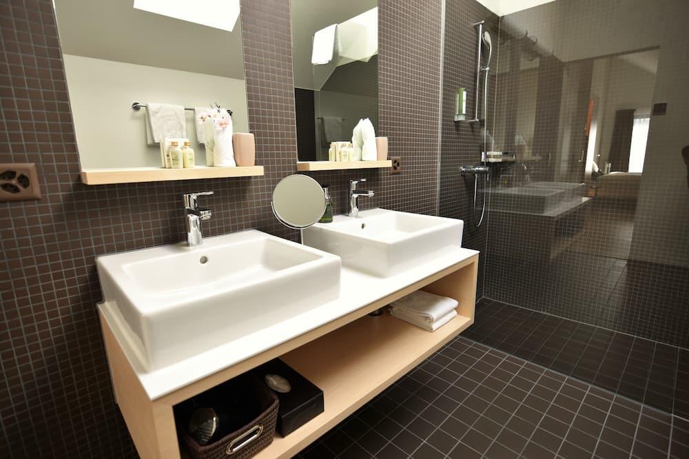 豪華套房 (Roof Top) - 浴室