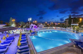 Bild vom Numa Konaktepe Hotel - All Inclusive in Alanya