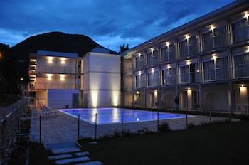 Picture of Hotel Vischi in Domaso