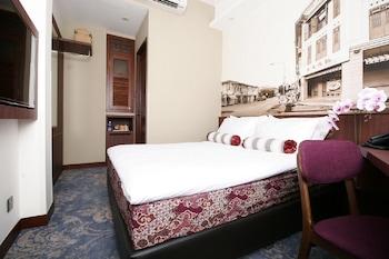 Picture of Aqueen Heritage Hotel Joo Chiat in Singapore