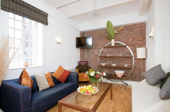 Picture of Cleyro Serviced Apartments-City Centre in Bristol