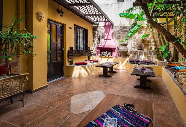 Spot Hotel, Rodas