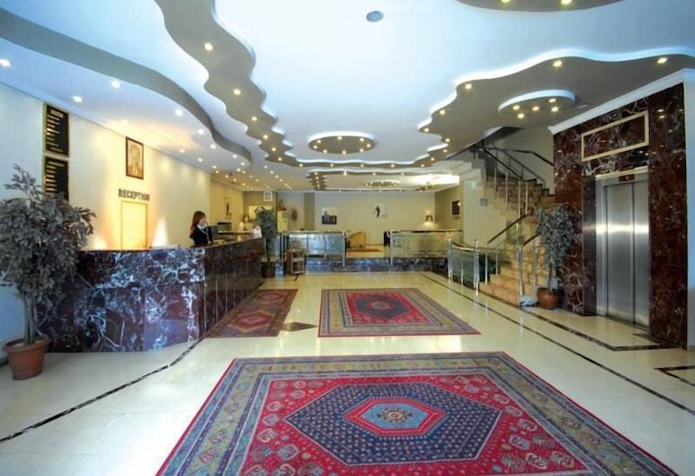 Hotel Ayata, Kayseri, Lobby
