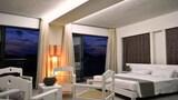 Sélectionnez cet hôtel quartier  Rhodes, Grèce (réservation en ligne)