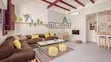 Foto di Sweet Inn Apartments Sagrada Familia a Barcellona