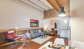 Sweet Inn Apartments Sagrada Familia