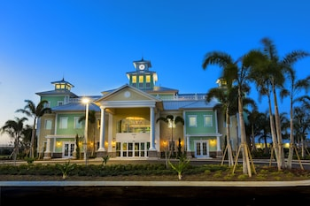 Choose this Locations saisonnières in Orlando - Online Room Reservations