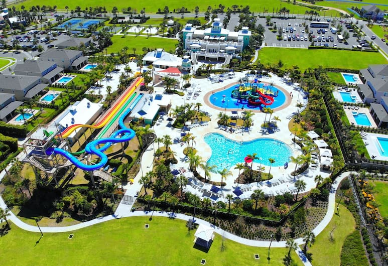 Encore Resort at Reunion, Kissimmee