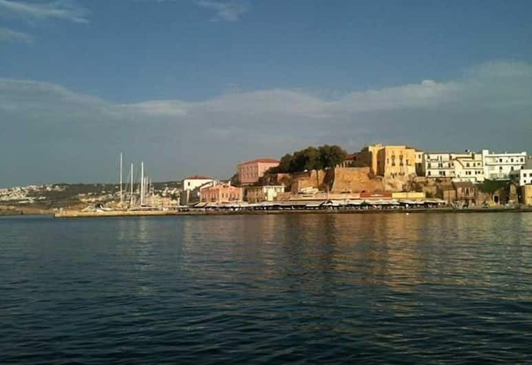 Erietta Suites, Chania, View from property