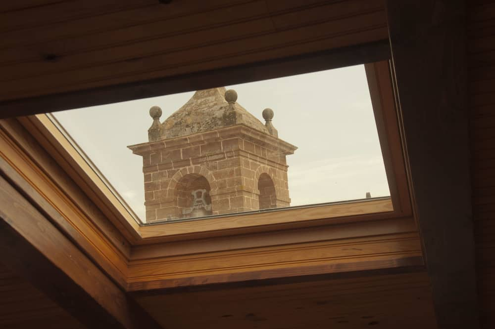 Apart Daire (Saballao) - Oda manzarası