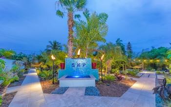 Sarasota — zdjęcie hotelu Siesta Key Palms Resort