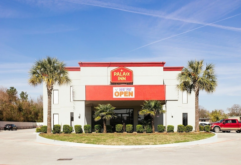 Palace Inn, Channelview