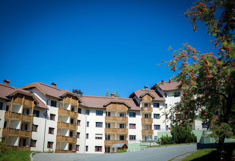 Almresort Gerlitzen Kanzelhöhe, Treffen