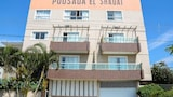 Choose This 2 Star Hotel In Guarapari