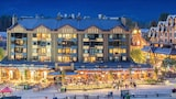 Choose This 4 Star Hotel In Whistler