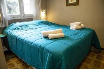 Foto del Kapac Hotel en Mendoza