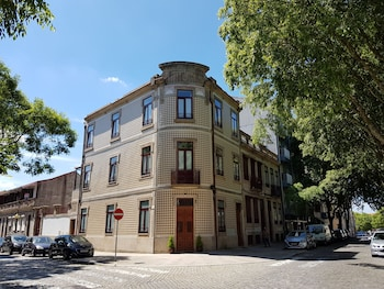 Obrázek hotelu Dukes Corner Guest House ve městě Porto