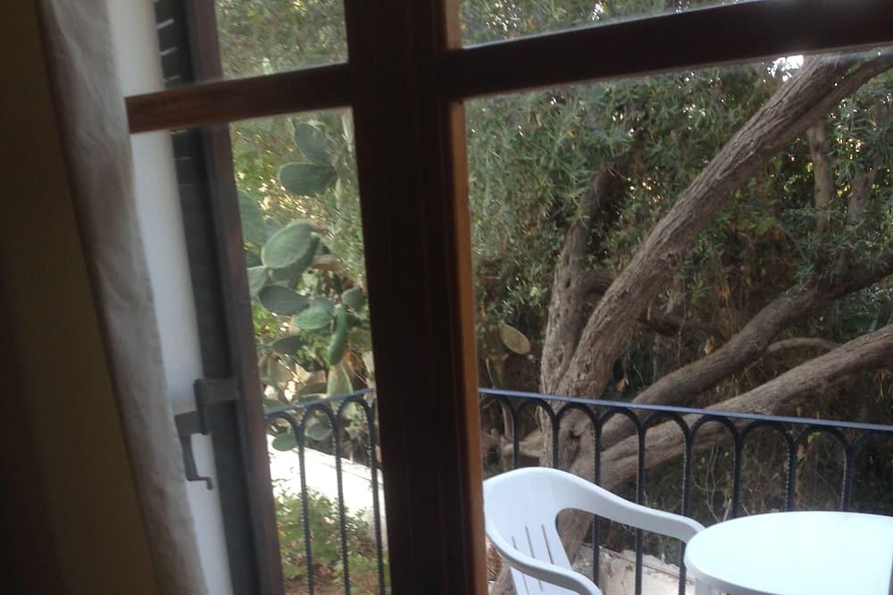 Standard Apartment - Balcony