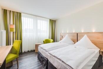 Picture of NOVINA HOTEL Wöhrdersee Nürnberg City in Nuremberg