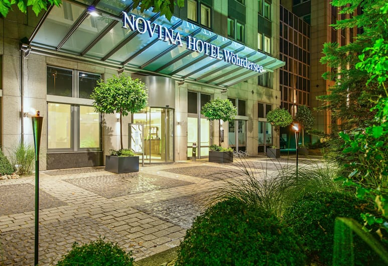 NOVINA HOTEL Wöhrdersee Nürnberg City, Nürnberg