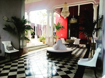 Φωτογραφία του HOTEL BOUTIQUE MANSION LAVANDA, Merida