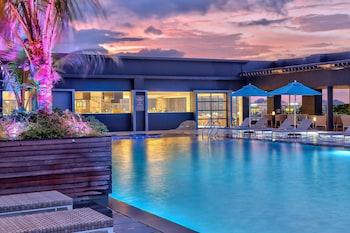 Picture of Hilton Kota Kinabalu in Kota Kinabalu