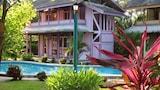 Sélectionnez cet hôtel quartier  à Tambor, Costa Rica (réservation en ligne)