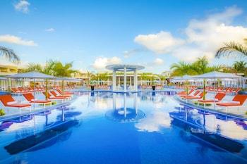 Foto del The Grand at Moon Palace - All Inclusive en Cancún