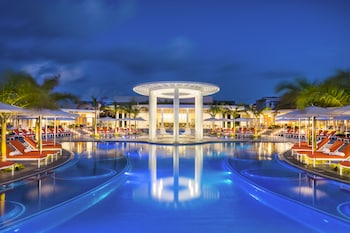 Bild vom The Grand at Moon Palace - All Inclusive in Cancún