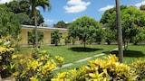 Hotell i Managua