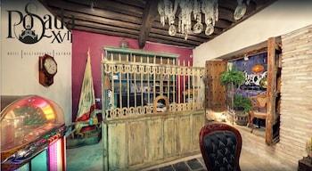 Image de Hotel Posada XVII à Puebla