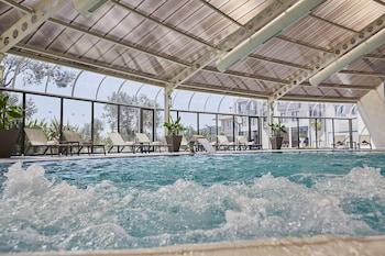 Obrázek hotelu Ramada Resort by Wyndham Kazdaglari Thermal and Spa ve městě Edremit
