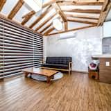 Villa, 1 habitación (Mockery) - Zona de estar