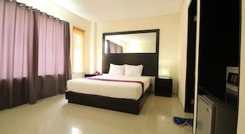 Tuban bölgesindeki Kuta Airport Insta Hotel resmi