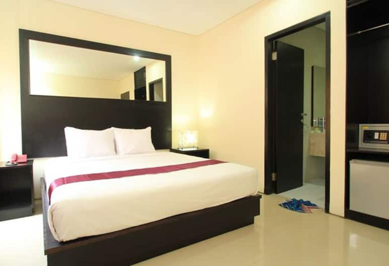 The Airport Kuta Hotel & Residences, Tuban, Deluxe-Zimmer (Room Only), Zimmer