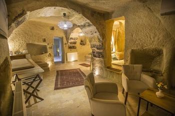Foto di Azure Cave Suites ad Avanos