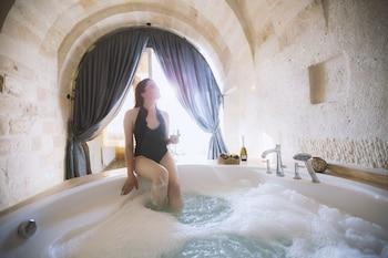 阿瓦諾斯阿蘇樂洞穴套房飯店的相片